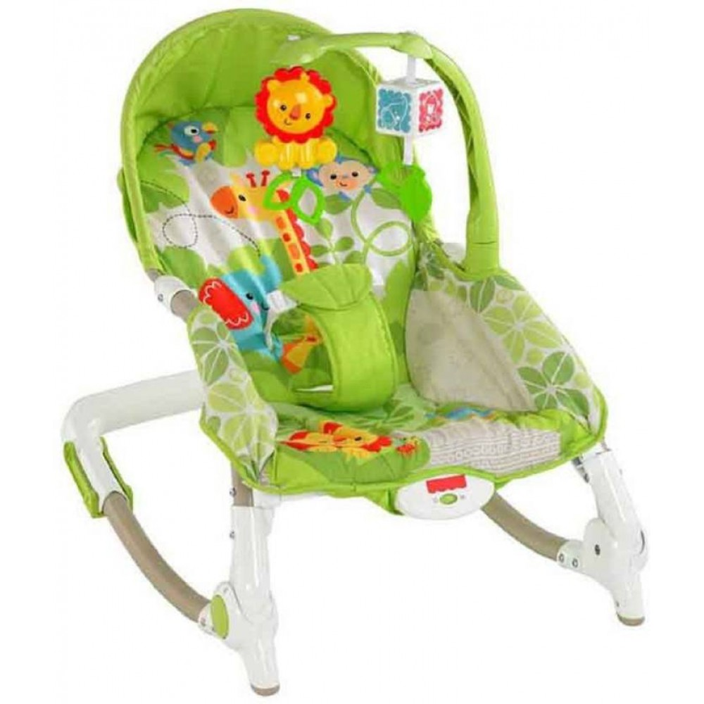 Super Baby Comfort Musical Portable Sleepy Rocking Chair With Short Links Chair Design For Home Short Linksinfo